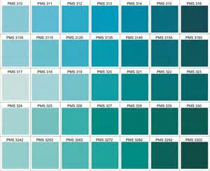 teal color code pms color chart choose your own silicone bracelets