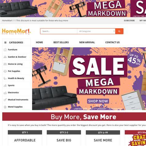 mega markdown sale  bonnell spring