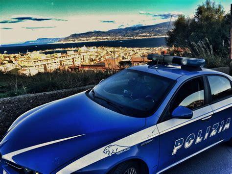 volanti polizia polizia di stato questure sul web messina