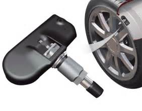 Tire Air Pressure Monitoring System Tpms Warning Light Replace Your Tpms Sensors For Cheap