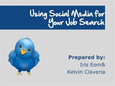 Search Social Media For Using Social Media For Your Search
