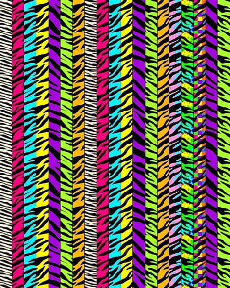 printable star paper strips zebra lucky star paper by sparklrckr