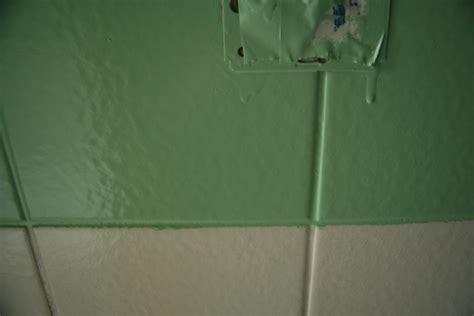 Türen Lackieren Wie Lange Trocknen by Fliesen Lackieren F 252 R Anf 228 Ngerinnen D Seite 3 Da Das