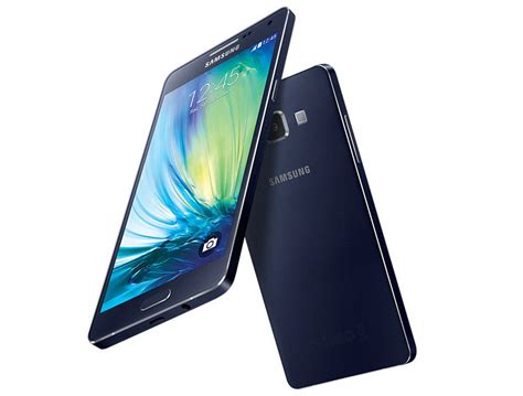 Samsung A5 Sm A500f Samsung Galaxy A5 Sm A500f Price Review Specifications
