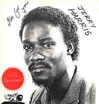 jerry rev harris biography jerry harris i m for you vinyl lp album at discogs