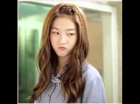 imagenes de school love on high school love on kim sae ron lee seul bi youtube
