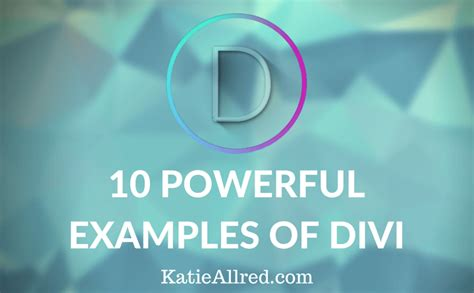 divi themes exles using divi here are 10 powerful exles