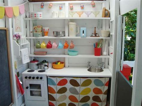 Playhouse Kitchen Furniture by Playhouse Indoor Playhouse Ideas