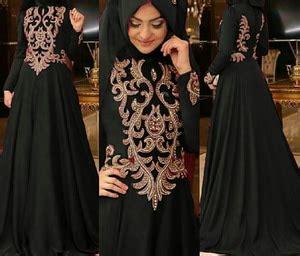 Set Ima Benhur Tosca Busana Muslim Baju Murah model gamis terbaru aplikasi bordir cantik modern masa kini