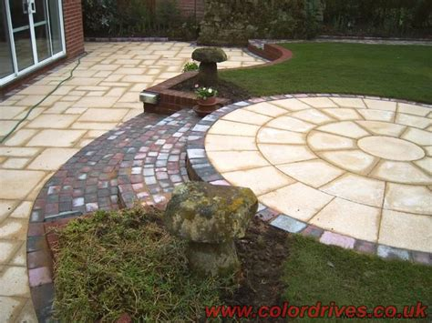 decorative concrete slabs gallery colordrives