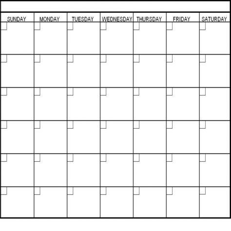 Calendar Template Task List Templates Custom Calendar Template