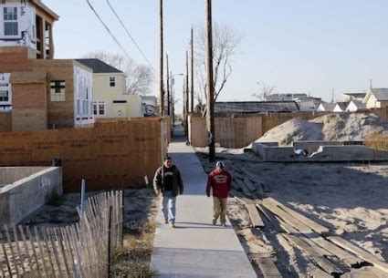 breezy point home elevation study queens nyc new york superstorm then and now washington free beacon
