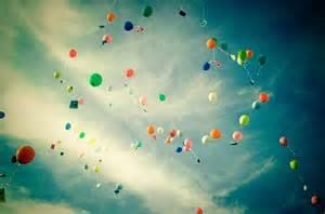 colors in dreams balloon balloons ballooons beautiful color colour