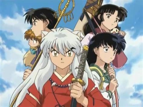 6 Anime Op by 이누야샤 6기 Op Angelus 음악동 수용소