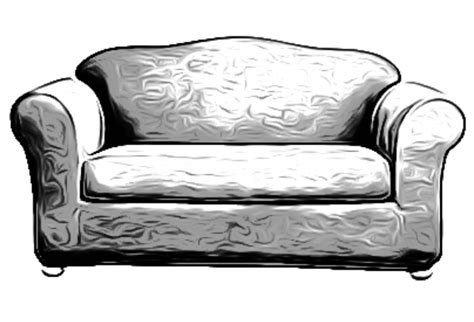 where to take an old couch poem fix loveseat