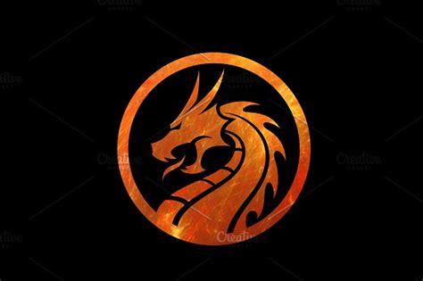 dafont zebulon dragon logo company 187 designtube creative design content