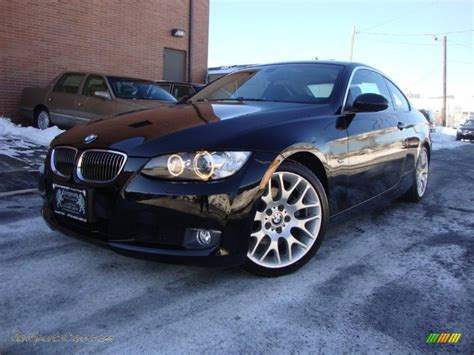 bmw 328i coupe 2008 2008 bmw 3 series 328i coupe in black sapphire metallic