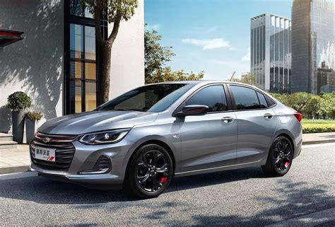 Chevrolet Lançamento 2020 by Prisma 2020 233 Revelado Pela Chevrolet Motores 1 0