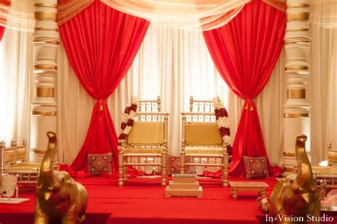 Classic Indian Wedding by In Vision Studio, Pittsburgh