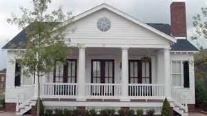 Southern Living House Plans With Porches by Lowry Place Building Science Associates Southern