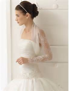 dress and jacket for wedding rainingblossoms fall s look wedding gown with jacket