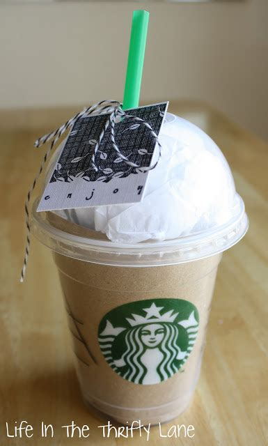 How Do I Check My Starbucks Gift Card Balance - do something crafty 16 see vanessa craft