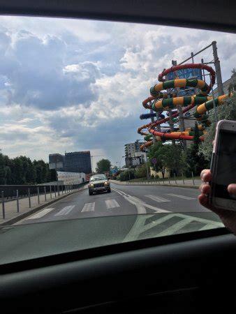 theme park krakow park wodny krakow poland top tips before you go
