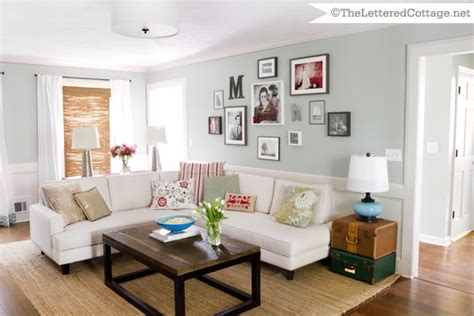 www living room co hgtv room the lettered cottage