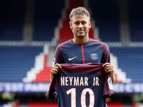 neymar biography in french neymar s move to psg will cost the french soccer giant