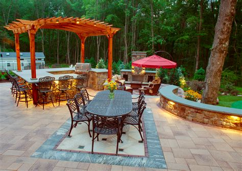 outdoor kitchen lighting dining alfresco 7 outdoor kitchen lighting ideas neave