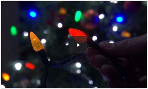 srp stresses safety with holiday lighting decorations