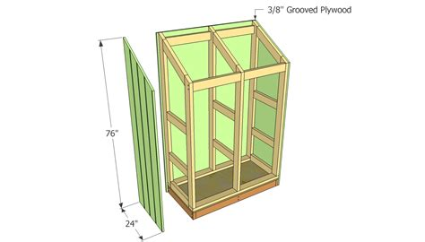 Garden Tool Shed Plans Free by Tool Shed Plans Free Free Outdoor Plans Diy Shed