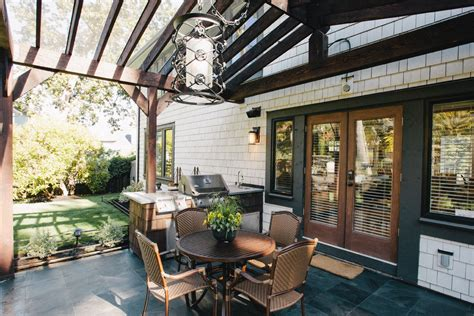 Outdoor pendant lighting with outdoor dining furniture patio mediterranean and person outdoor