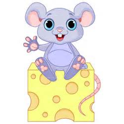 cheese mouse clipart 21
