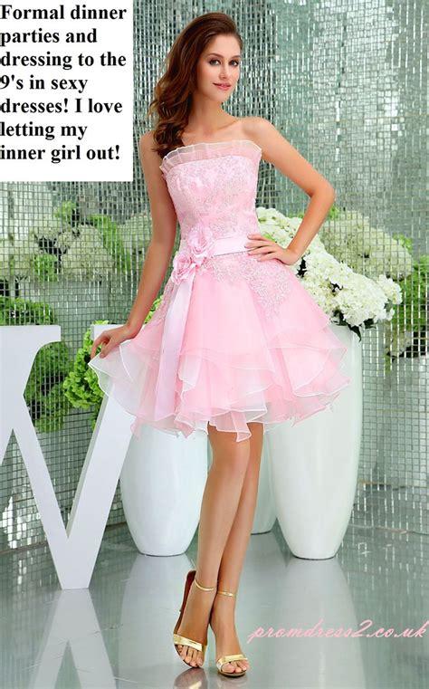 caption dress 1269 best sissy wish images on pinterest tg captions