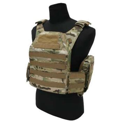 fight light plate carrier tactical tailor fight light plate carrier system review