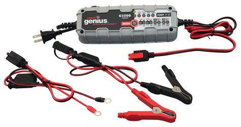 motors smart search noco g3500 battery charger revzilla