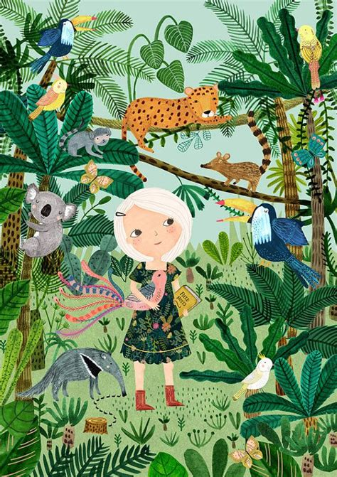 illustrator jungle tutorial 2225 best children s craft ideas images on pinterest