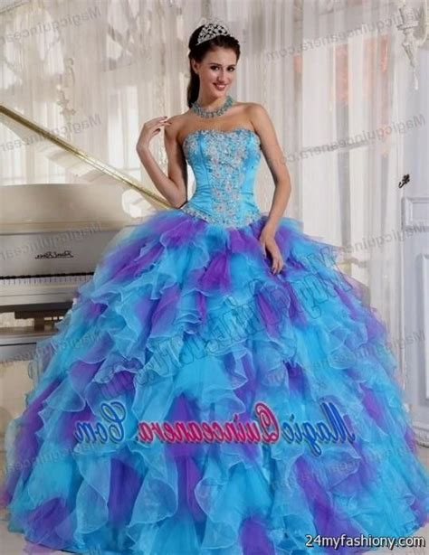 blue and purple quinceanera dresses purple and blue quinceanera dresses 2016 2017 b2b