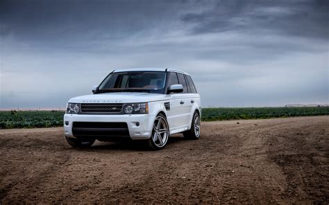 range rover wallpaper land rover range rover hd wallpaper free high definition