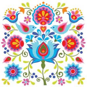 mexican flower drawing the world s catalog of ideas