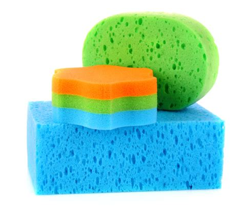 bathroom sponge ecophy whole house cleaning service