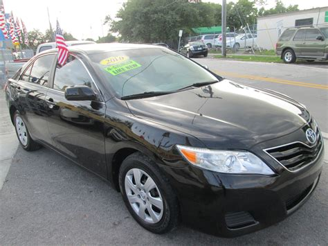 Used 2010 Toyota Camry 2010 Toyota Camry Pictures Cargurus