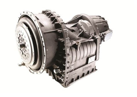 kenworth automatic transmission for sale allison tc10 now in kenworth and peterbilt trucks behind
