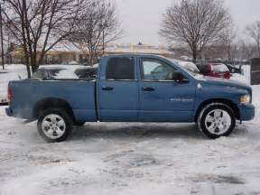 2002 Dodge Truck 2002 Dodge Ram 1500