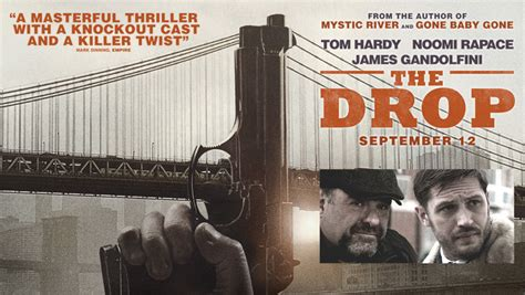 film drop it get free passes to an advance screening of the drop here