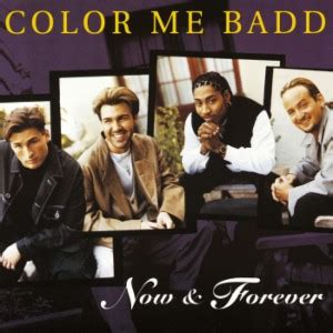 color me badd i wanna you up the earth the sun the color me badd free