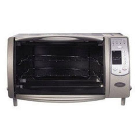 Hamilton Beach Toaster Oven Review Oster 6 Slice Convection Toaster Oven 6248 Reviews
