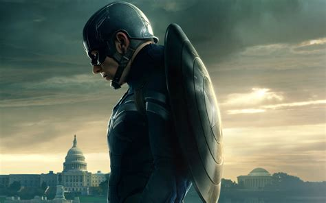 captain america pc wallpaper captain america hd wallpaper for desktop