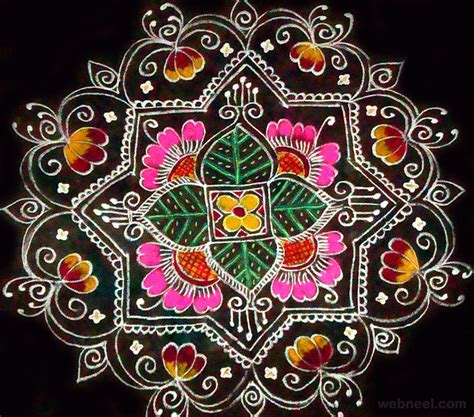 design kolam kolam designs 11